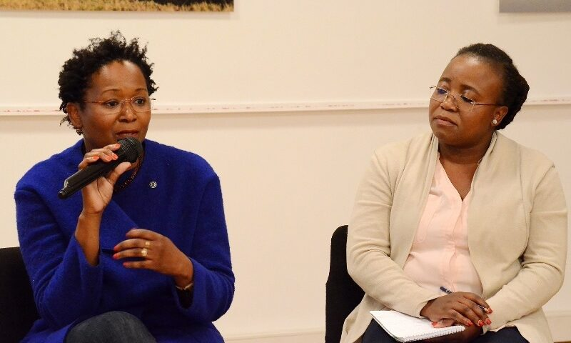 Moçambique: A docente e pesquisadora moçambicana, Sara Jona Laisse, é nova directora executiva da Fundação Fernando Leite Couto