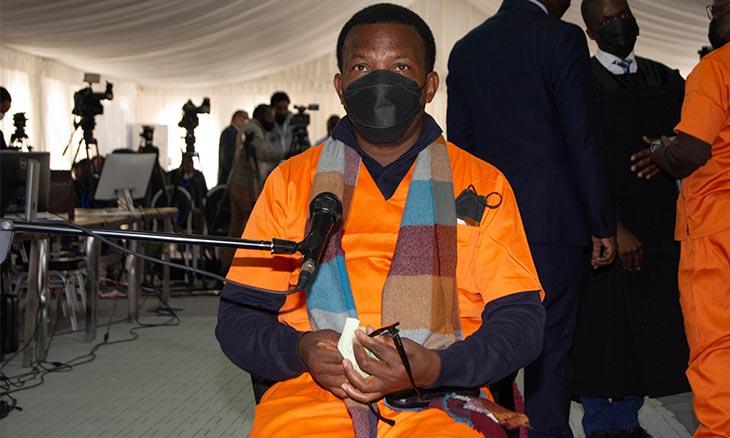 Dívidas ocultas/Moçambique: Arguido Teófilo Nhangumele dá nomes