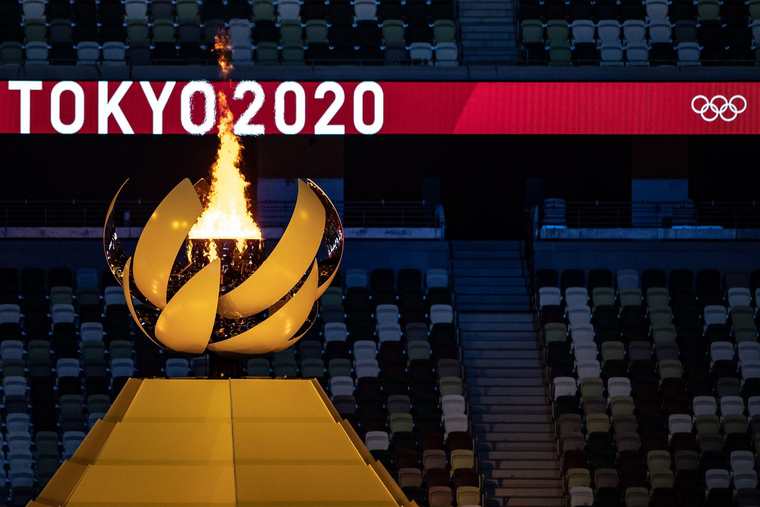 Tóquio'2020: Tudo o que se passou 03 agosto 2021
