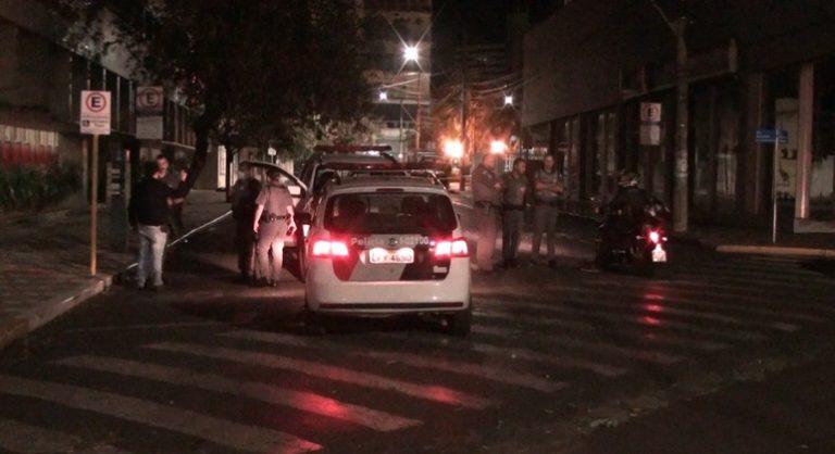 Brasil: Polícia confirma três mortes durante 'noite do terror' em Araçatuba (SP)