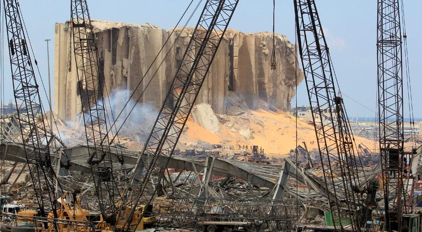 Médio Oriente: Um ano depois da explosão, Líbano continua sem governo nem esperança