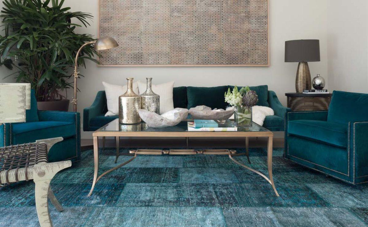 Decoração: Não sabe como escolher um tapete para a sua casa?