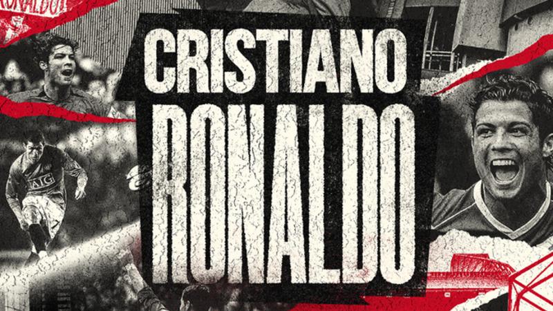 Futebol: O louco regresso de Ronaldo a Old Trafford