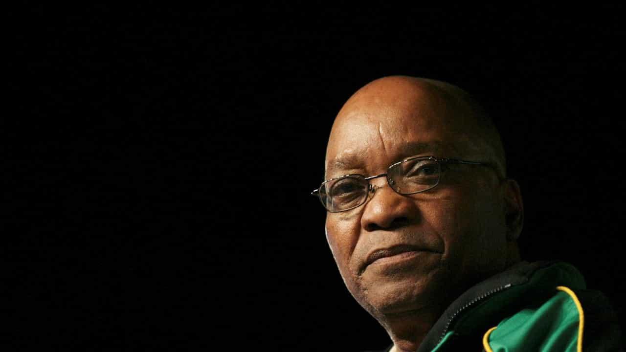 África do Sul: Jacob Zuma pede donativos para pagar despesas judiciais