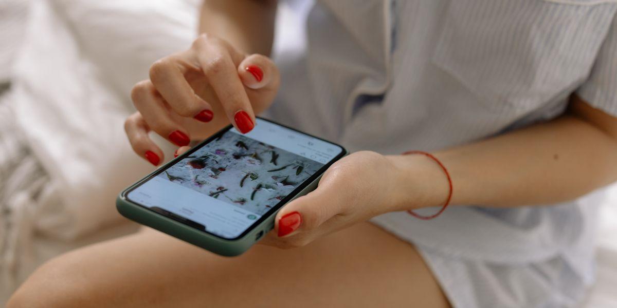 Saude: jovens que usam o Instagram têm mais chances de querer uma cirurgia estética