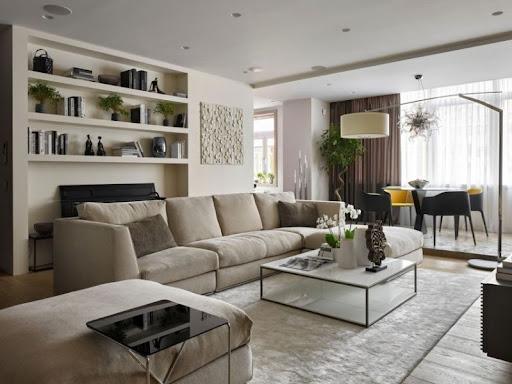 Decoração: Descubra formas de criar uma decoração moderna em sua casa