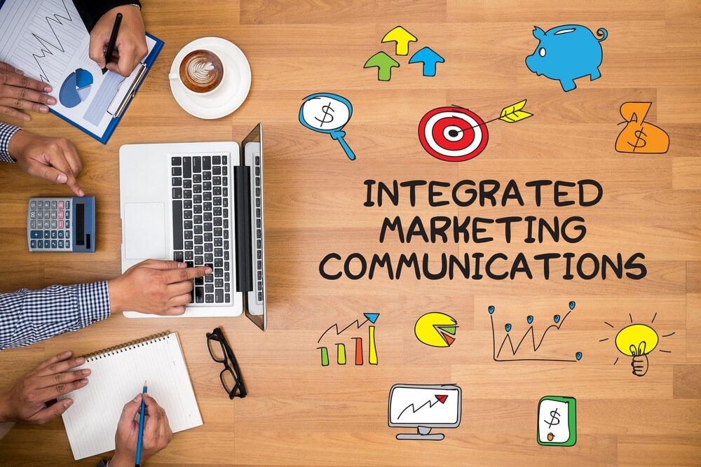 Análise De Marketing Com Lidia Coroa: O conceito é da comunicação integrada de marketing