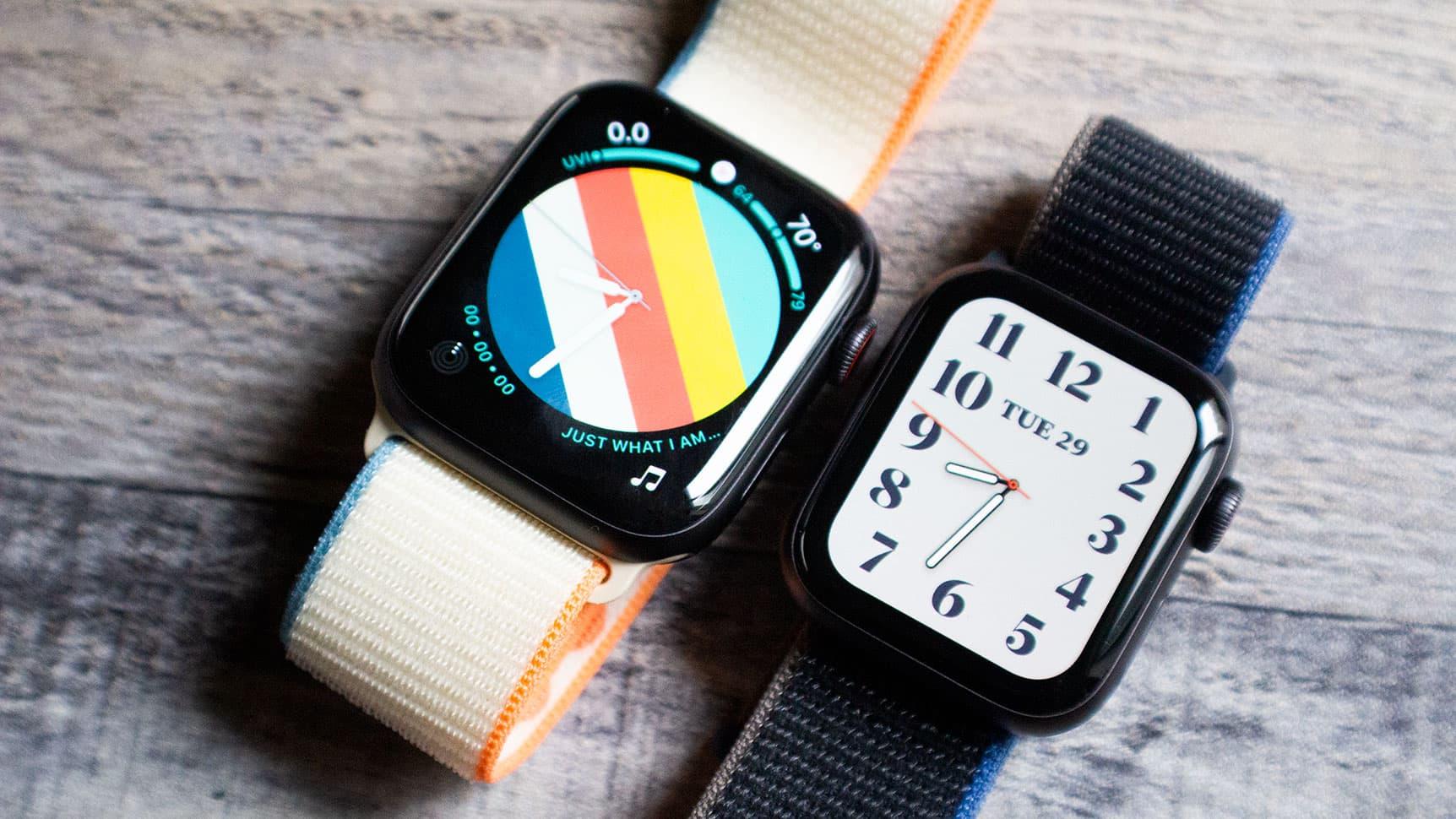 Tech: Apple poderá lançar o maior Apple Watch de sempre