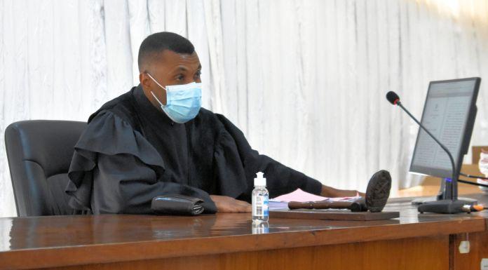 Moçambique/Dívidas: Tribunal de Maputo prolonga julgamento até novembro