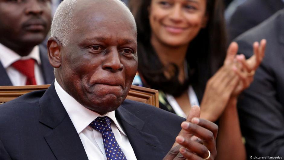 Angola: José Eduardo dos Santos de regresso a casa