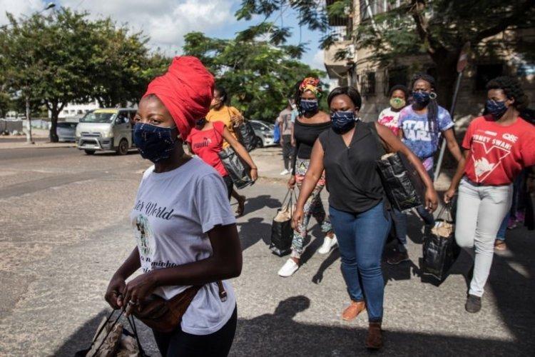 Moçambique: Mais de 500 famílias vão receber apoio após queixas no centro do pais