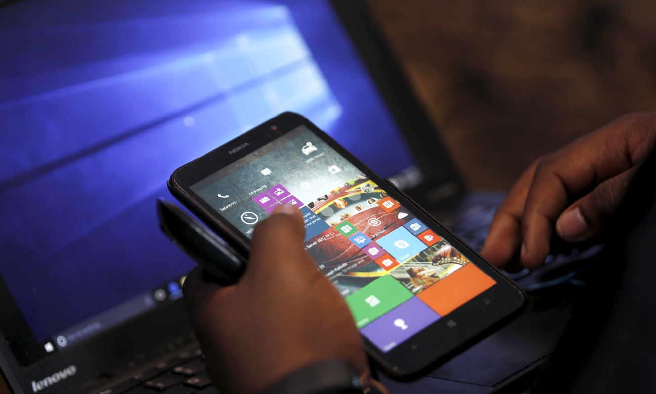 Economia: A tecnologia digital pode realmente salvar a África?
