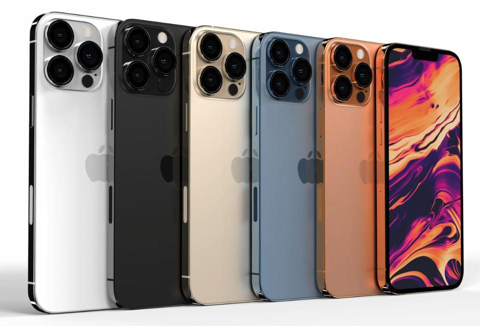 Tech: iPhone 13, já há data de apresentação mercada! Veja quando
