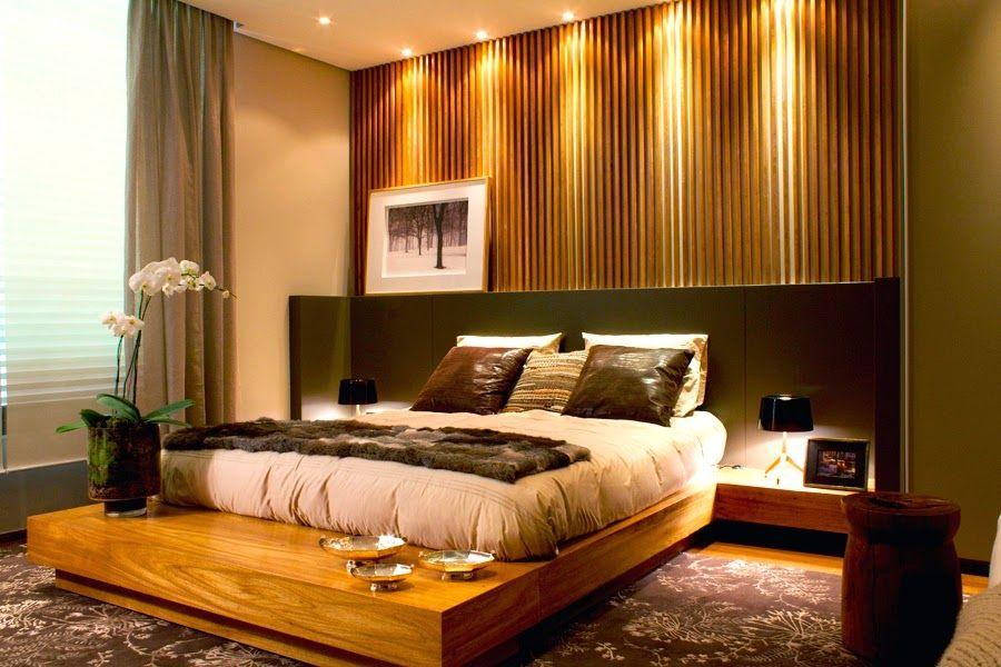 Decoração: Decore o quarto como um profissional
