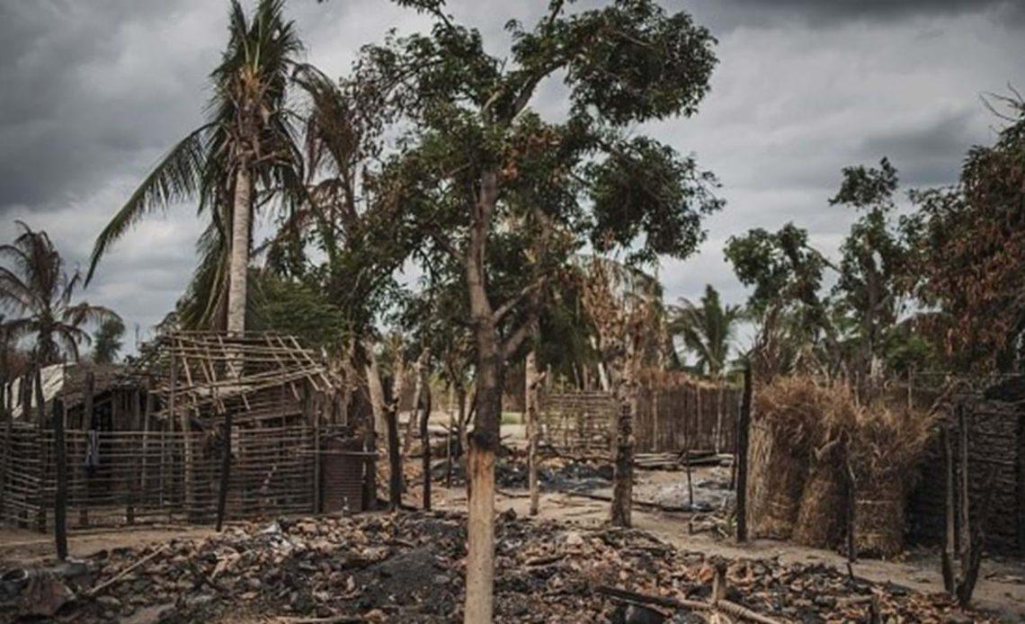 Moçambique: Ofensiva destrói base terrorista em Moçambique