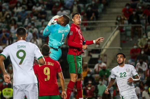 FIFA World Cup Qatar 2022: Ronaldo brilha e salva Portugal, França escorrega