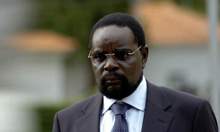 Moçambique: Paulo Zucula Antigo ministro condenado a dez anos de prisão