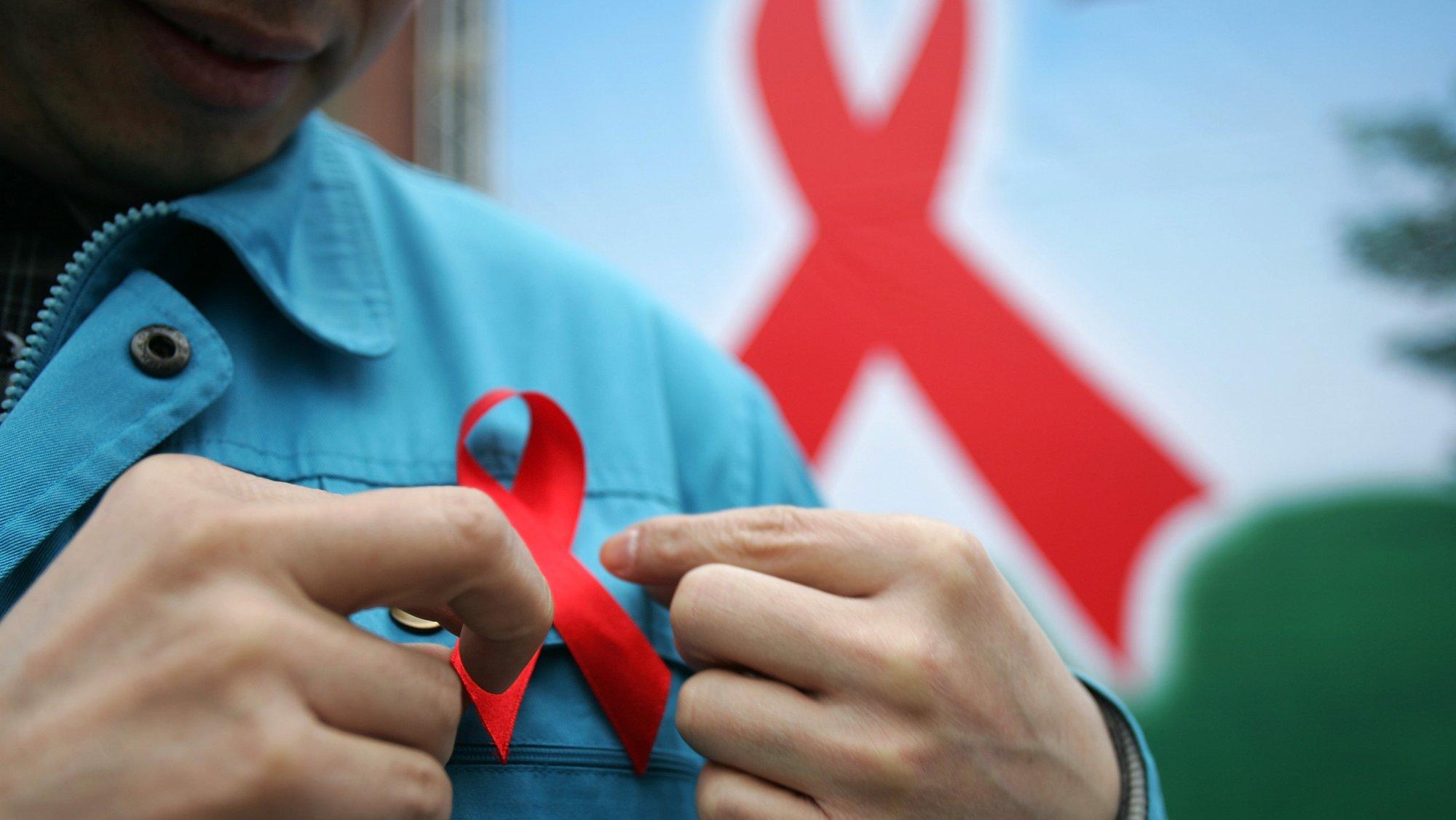 Saude: A pesquisa de quatro décadas por uma vacina contra O VIH alcançou uma nova esperança