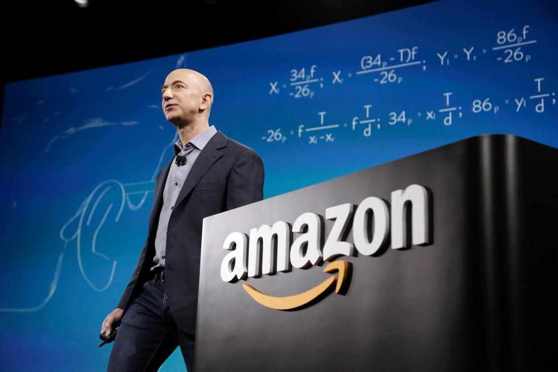Lifestyle: Os segredos do sucesso de Jeff Bezos