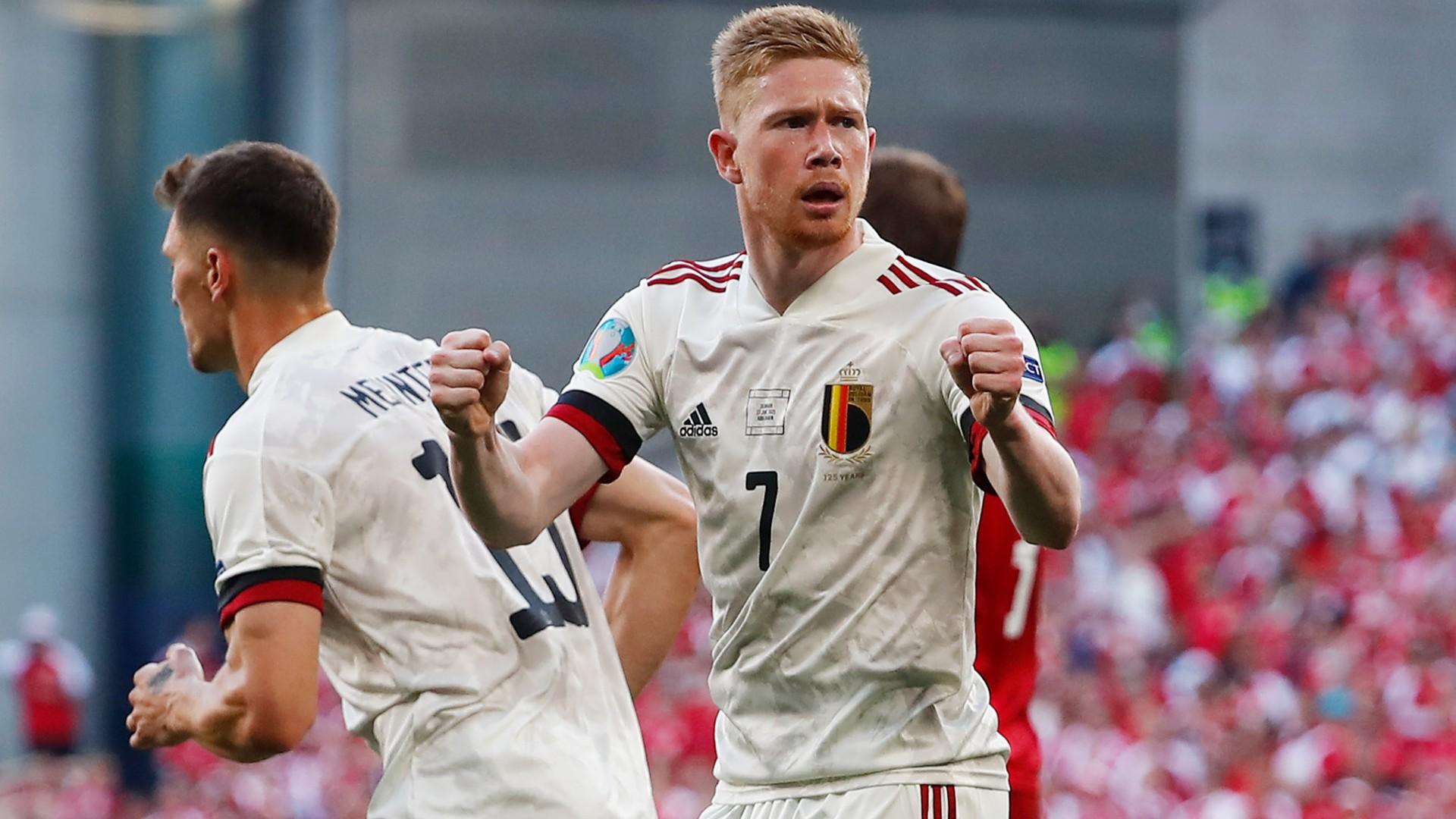 FIFA World Cup Qatar 2022: Inglaterra e Bélgica em grande, Suécia surpreende Espanha