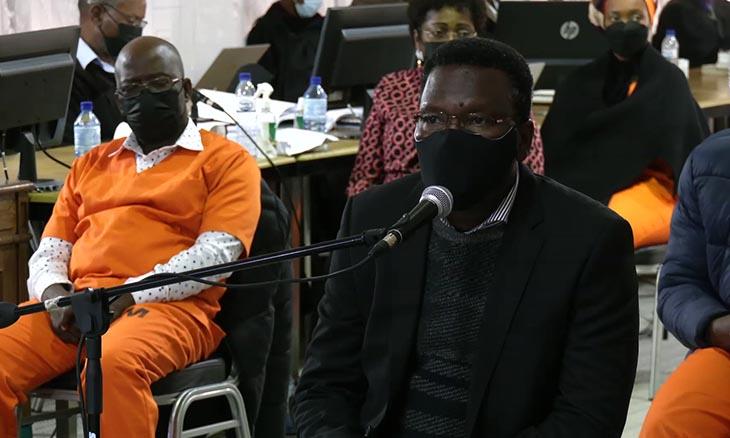 Moçambique: Sidónio Sitoe diz que sofreu ameaças de Ângela Leão