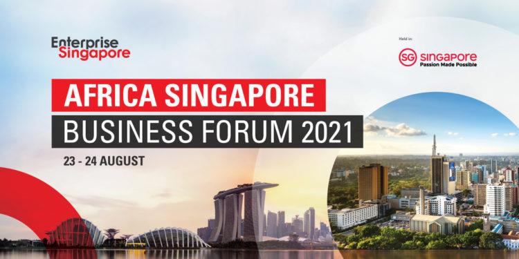 África: Fórum Empresarial África/Singapura, a revolução digital africana