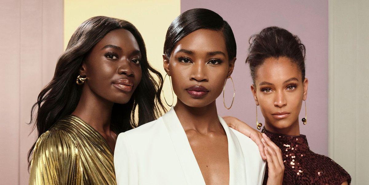Moda: Fashion Fair Is Back! Dentro do Lendário Relançamento da Marca de Cosméticos