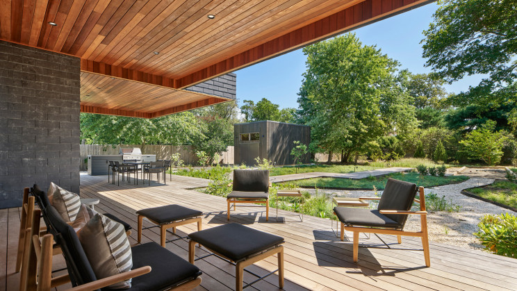 Casa de Sonho: Esta casa pré-fabricada sustentável foi construída em apenas duas semanas