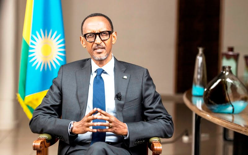 Ruanda: As misteriosas mortes da oposição