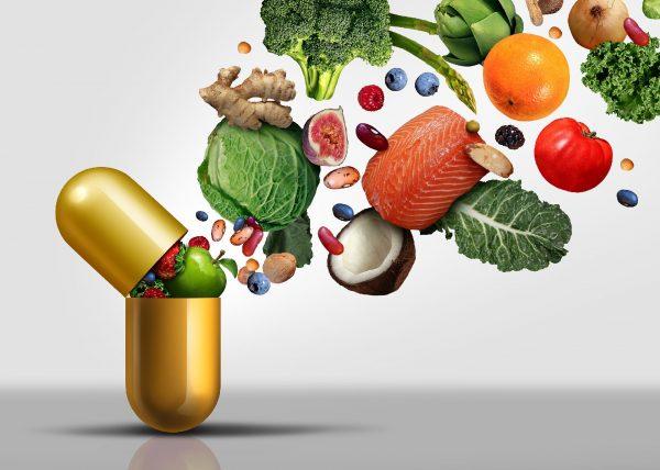 Saude: Cinco produtos naturais para melhorar o desempenho