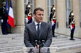 Mundo: França espera de Biden explicações no caso dos submarinos